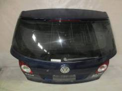 Дверь задняя Volkswagen Volkswagen Golf Plus 5M