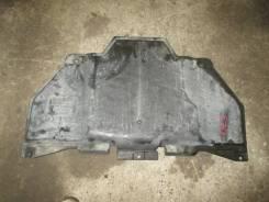 Защита КПП Audi Audi A4 8E B6
