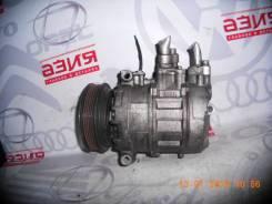 Компрессор кондиционера VAG Volkswagen Passat B5