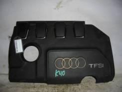 Крышка двигателя декоративная Audi Audi A3 8P