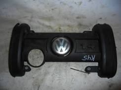 Крышка двигателя декоративная Volkswagen Volkswagen Polo 9N