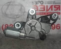 Мотор заднего дворника Volkswagen Volkswagen Touran 1T1