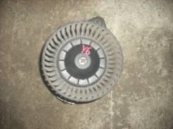 Мотор отопителя с вентилятором VAG Audi A4 8E B6