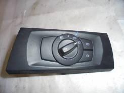 Переключатель света фар BMW BMW 3 E90 E91, передний