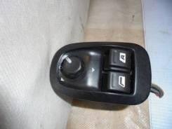 Переключатель стеклоподъемников Peugeot Peugeot 206, передний