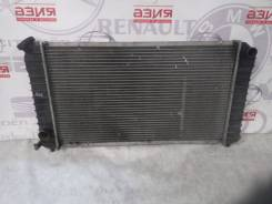 Радиатор охлаждения Chevrolet Chevrolet Blazer 2