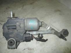 Трапеция левого дворника с мотором Volkswagen Volkswagen Touran 1T3