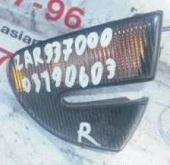 Фонарь указателя поворота передний правый Alfa Romeo Alfa Romeo 147 937
