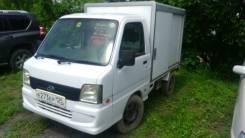 Subaru Sambar Truck. Продам самый экономный грузовик Subaru Sambar, 658куб. см., 350кг., 4x2