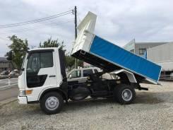 Hino Ranger. , 6 600 куб. см., 5 000 кг. Под заказ