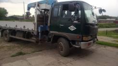 Hino Ranger. Продам грузовик , 7 412 куб. см., 5 000 кг.