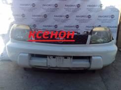 Ноускат. Nissan X-Trail, NT31, NT32, NT30