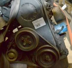 Двигатель в сборе. Kia Visto