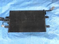 Радиатор кондиционера. Audi TT, 8N Двигатель AUQT