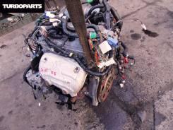 Двигатель в сборе. Suzuki Jimny, JB33W Двигатель G13B