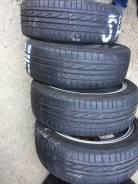 Bridgestone Potenza RE050A II. Летние, 2014 год, износ: 5%, 4 шт