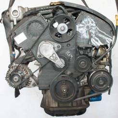 Двигатель в сборе. Hyundai Tiburon Hyundai Tucson Hyundai Sonata Hyundai Santa Fe Classic Двигатель G6BA