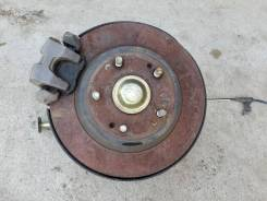 Диск тормозной. Honda Inspire, UC1