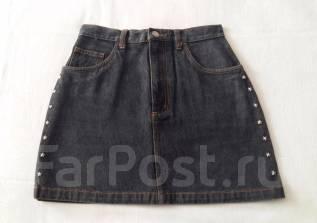 Юбки джинсовые. 38, 40, 42