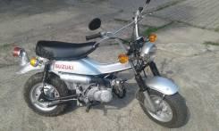 Suzuki RV. 50 куб. см., исправен, без птс, без пробега