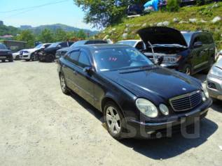 Mercedes-Benz. WDB2110871X195581, 272