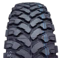 Unigrip Road Force M/T. Грязь MT, без износа, 4 шт