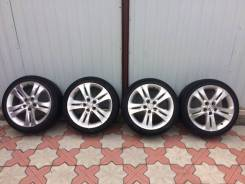 Honda. 8.0x18, 5x114.30, ET50, ЦО 63,0мм.