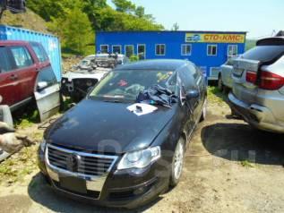 Volkswagen Passat. B6