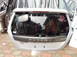 Дверь багажника. Subaru Forester, SG5, SG9, SG9L, SG69