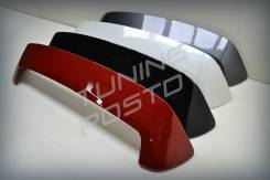 Спойлер. Nissan Juke, F15, F15E, NF15, YF15