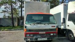 Mazda Titan. Продажа грузовика 1990года, 4 021 куб. см., 3 500 кг.