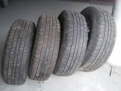 Roadstone SB702. Летние, 2011 год, износ: 10%, 4 шт