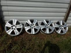 Chevrolet. x16, 5x105.00, ЦО 56,6мм.