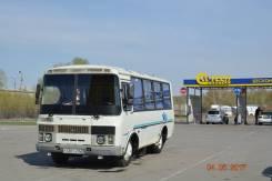 ПАЗ. Продаётся автобус , 4 670 куб. см., 25 мест