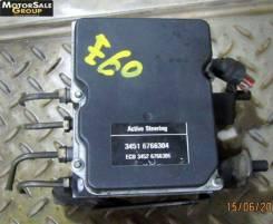 Блок ABS (насос) 530i (M54B30 (306S3)) BMW 5-Series