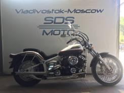 Yamaha XVS 400