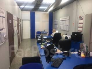Помещение под офис банка с обменом валют в центре. Отдельный вход. 50 кв.м., улица Нижнепортовая 1, р-н Центр. Интерьер