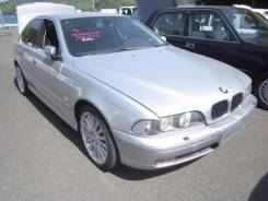 BMW 5-Series. BR18718, M52