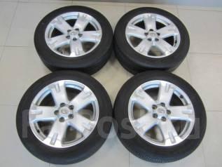 Комплект колес на Toyota 235/55R18 Trv8189. x18 5x114.30