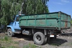 ГАЗ 3307. , 2 400 куб. см., 3 000 кг.