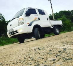 Kia Bongo III. Продаётся грузовик Kia Bongo 3, 2 900 куб. см., 1 000 кг.