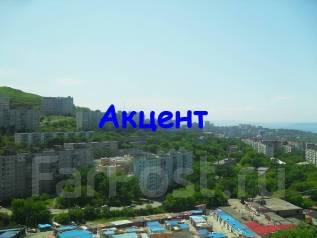 1-комнатная, улица Сельская 7. Баляева, агентство, 32 кв.м. Вид из окна днем