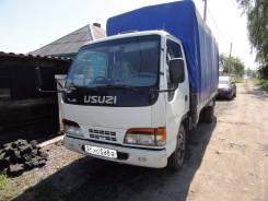 Isuzu Elf. Продам грузовик isuzu elf, 3 600 куб. см., 2 500 кг.
