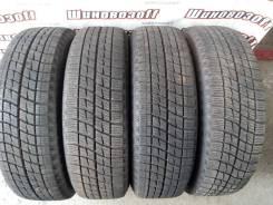 Bridgestone Ice Partner. Зимние, 2014 год, износ: 10%, 4 шт