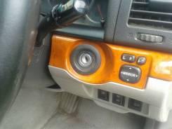 Блок управления зеркалами. Toyota Mark II, JZX115, GX115, JZX110, GX110 Двигатели: 1JZFSE, 1JZGTE, 1GFE, 1JZGE