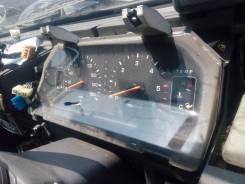 Панель приборов. Mitsubishi Delica, P25V, P15V, P35W, P05W, P25W, P45V, P05V, P05T, P15T Двигатель 4D56
