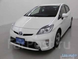 Toyota Prius. вариатор, передний, 1.8, бензин, 85 тыс. км, б/п. Под заказ