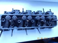 Головка блока цилиндров. ГАЗ 53