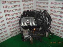 Двигатель в сборе. Volkswagen Golf Volkswagen Polo Двигатель AQN