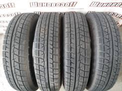 Bridgestone Blizzak Revo GZ. Зимние, без шипов, 2014 год, 10%, 4 шт